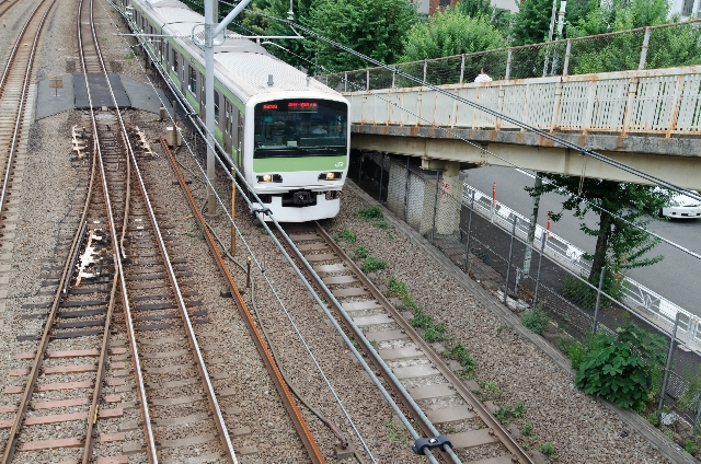 電車の旅費交通費